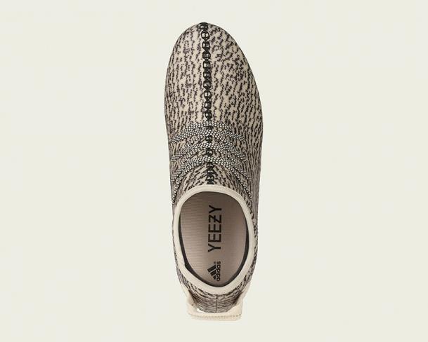 e2ae231f85e6c adidas Yeezy 350 Cleat Turtledove - KicksOnFire.com