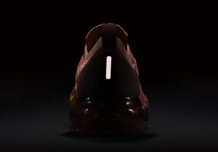 3e063a96826 Nike WMNS Air VaporMax Moc 2 Terra Blush - KicksOnFire.com