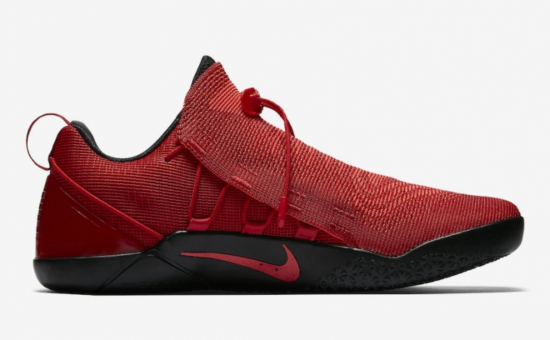 ae608026f466 Nike Kobe AD NXT University Red - KicksOnFire.com