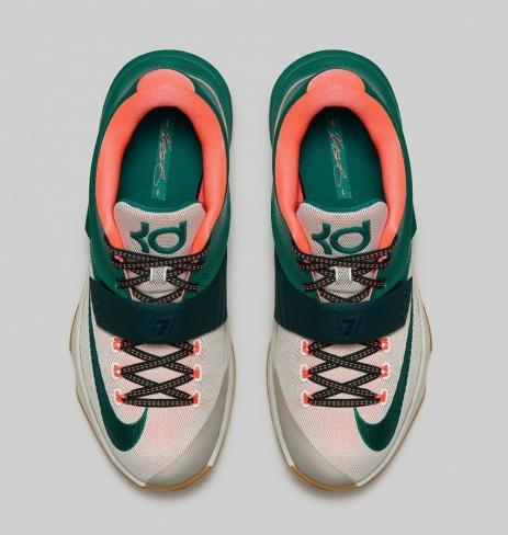 2141a1bf9b39 Nike KD 7 -