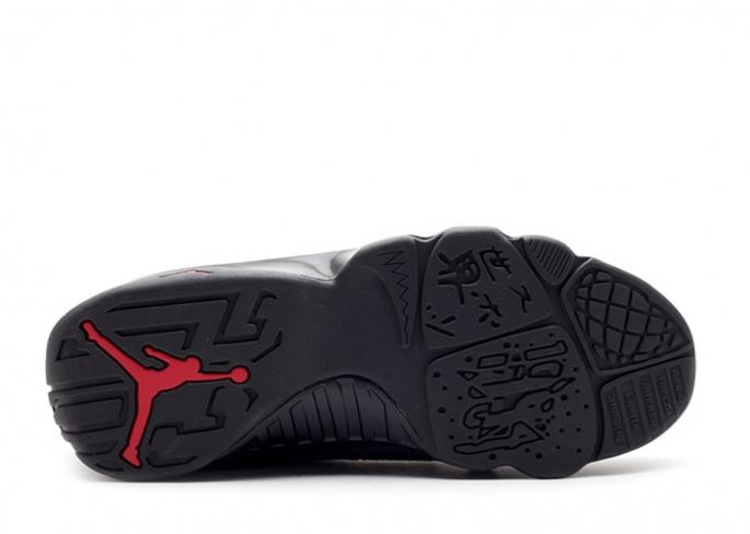 newest collection 9e360 a482a Air Jordan 9 Charcoal - KicksOnFire.com
