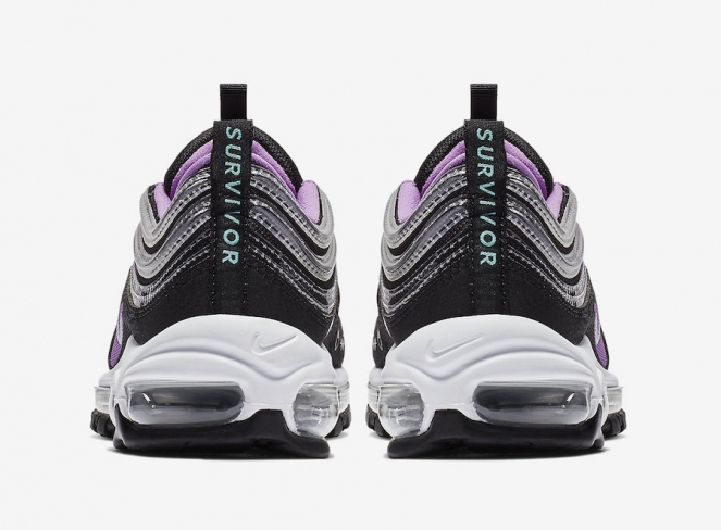 Nike WMNS Air Max 97 Doernbecher Kirsten Brown