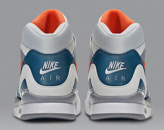 half off 92736 d48b0 Nike Air Tech Challenge II - Clay Blue. Buy Kixify Buy Ebay Want. WANTS.  617. COLOR. White   Orange Burst ...