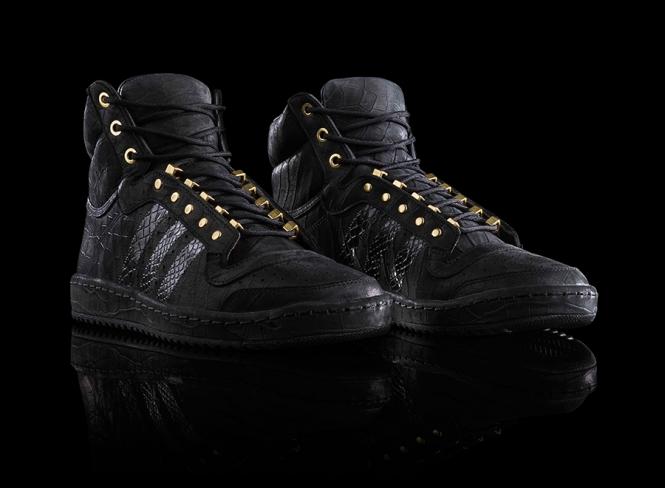 Adidas Top Ten High 2 Chainz 2 Good To Be T.R.U. C76631 Men
