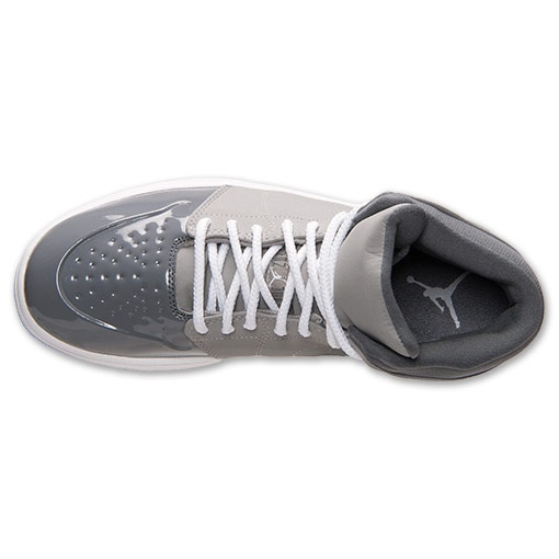 c5289e3db6c5a0 Air Jordan 1 Retro 95 - Cool Grey. Buy Kixify Buy Ebay Want