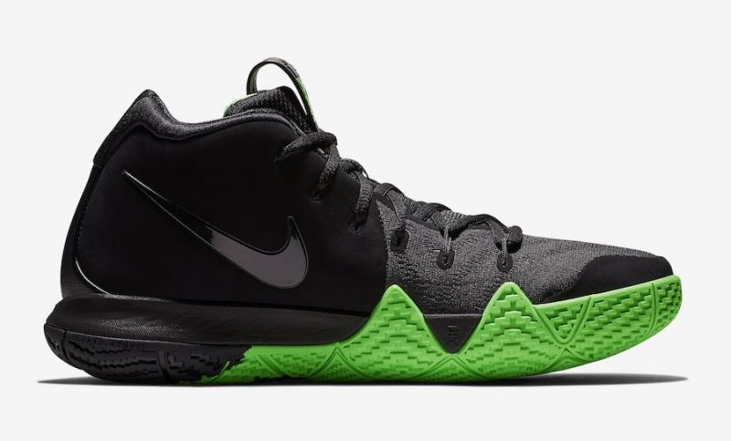 Nike Kyrie 4 Halloween Kicksonfire Com