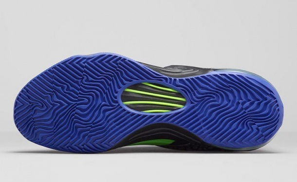 size 40 19e43 7fcfc Nike KD 7 - Electric Eel - KicksOnFire.com