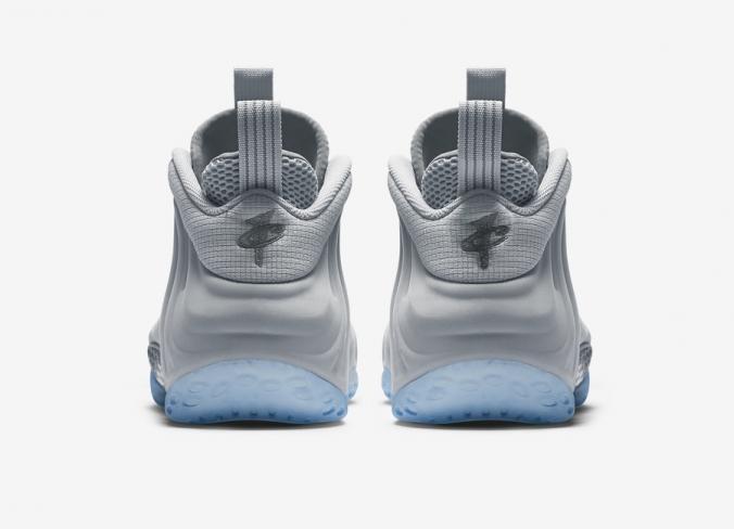 on sale 119d1 8058a Nike Air Foamposite One PRM - Wolf Grey - KicksOnFire.com