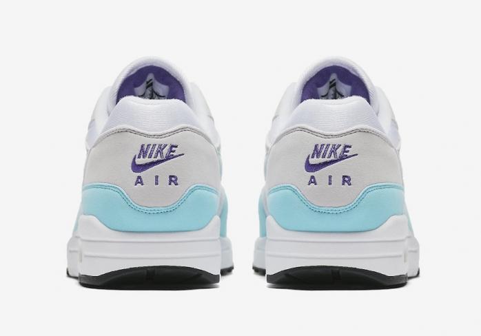 Nike Air Max 1 Anniversary Aqua – Kick Game