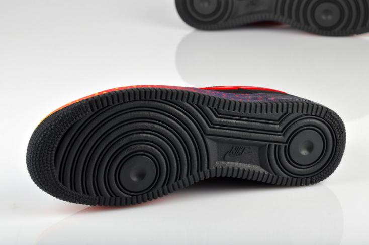 Nike Air Force 1 - Asteroid - KicksOnFire.com 6c2c6caaa