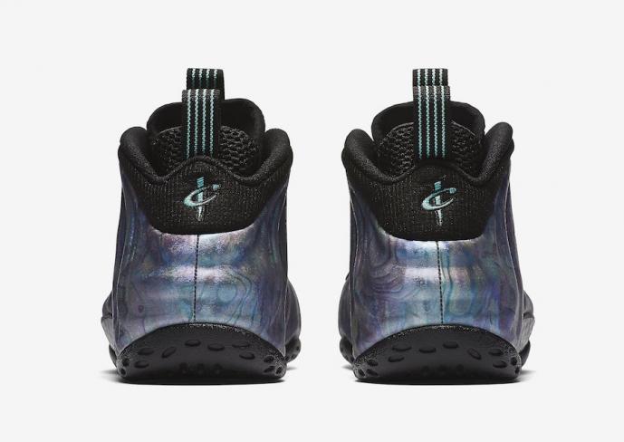 5d41c42d82ce7 Nike Air Foamposite One PRM Abalone - KicksOnFire.com