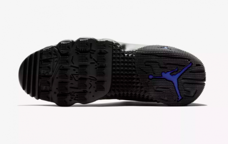 b1117a55bc71 Air Jordan 9 Boot Black Concord - KicksOnFire.com