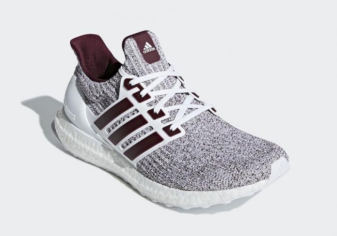 d403aede0 adidas Ultra Boost 4.0 White Burgundy - KicksOnFire.com