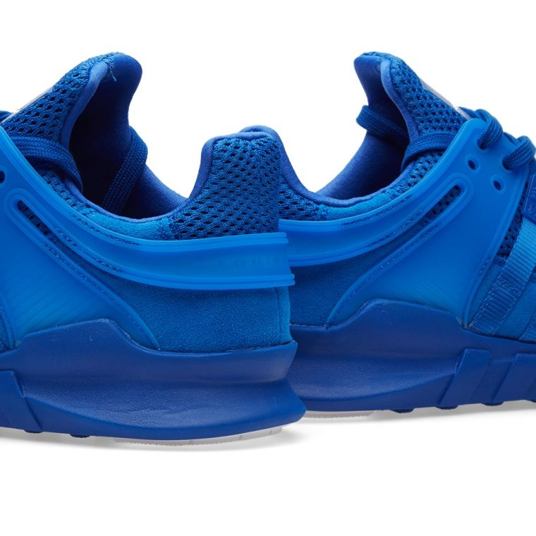 55b6e0165 adidas EQT Support ADV Power Blue. Buy Now From  124