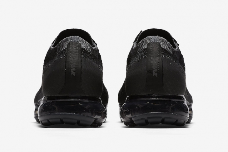 a1772e763c7 Nike Air VaporMax Laceless Black Night. Buy Now From  239