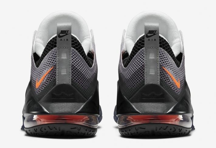 official photos 58cf7 a2733 Nike LeBron 12 Low x Air Max 95 - KicksOnFire.com