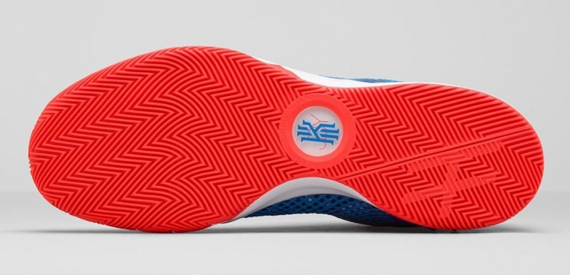 new arrival 13ae8 a286c Nike Kyrie 1 - Independence Day - KicksOnFire.com