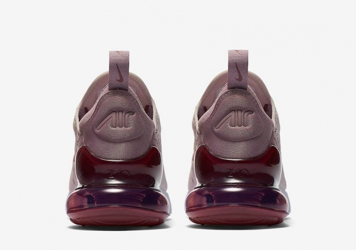 0f8828b64e Nike WMNS Air Max 270 Barely Rose - KicksOnFire.com