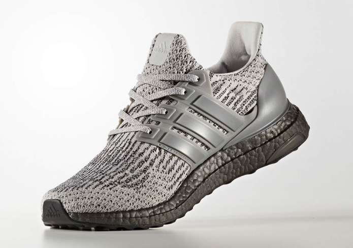 2fb5f34aba4c1 adidas Ultra Boost 3.0 Triple Grey. Buy Now From  239