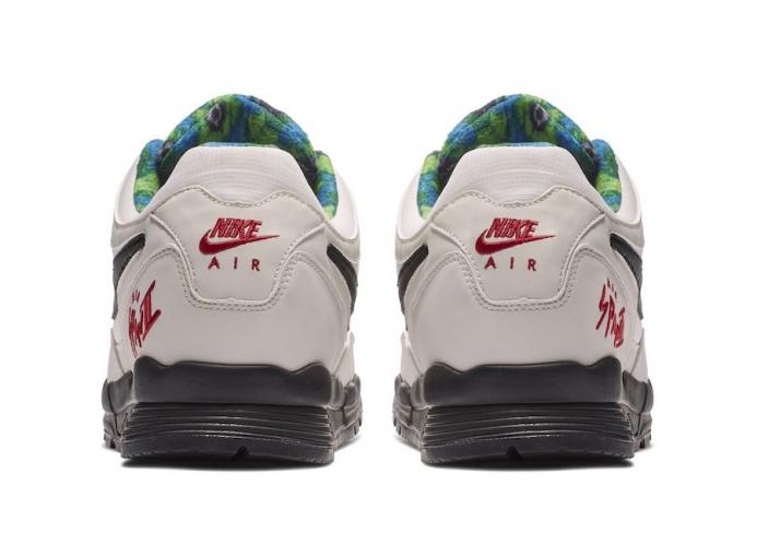f5d011ec5d76 Nike Air Span 2 Phantom - KicksOnFire.com