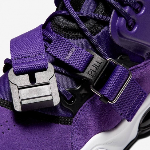 db8138e87f Nike Air Force 270 Court Purple - KicksOnFire.com