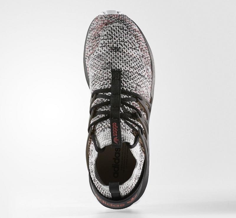 6b57bedf6b3 adidas Tubular Nova Primeknit Clear Brown - KicksOnFire.com