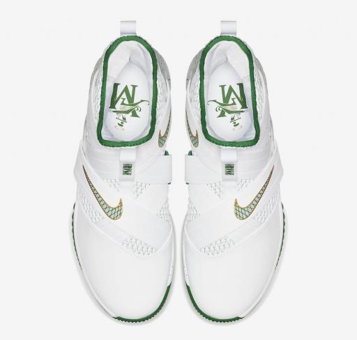 dc147f81005 Nike LeBron Soldier 12 SVSM - KicksOnFire.com
