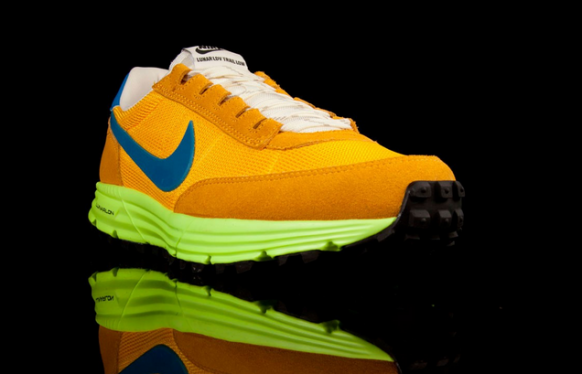 watch 2af80 b34cf Nike Lunar LDV Trail Low QS - KicksOnFire.com