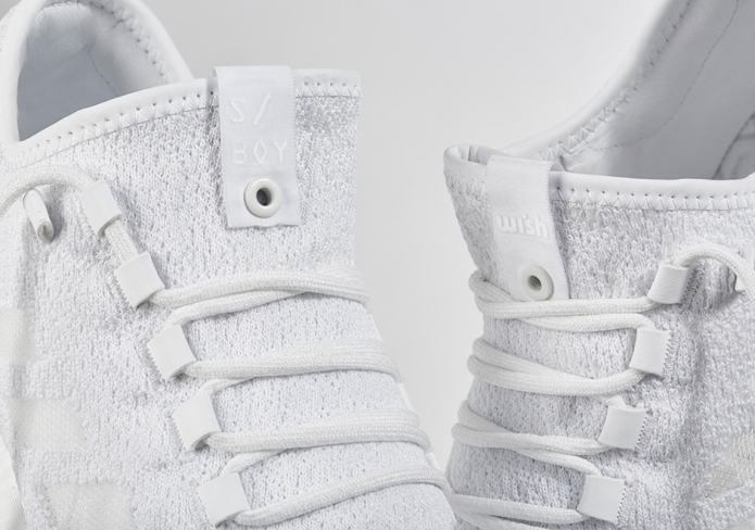 6def001e5 Sneakerboy x Wish x adidas Pure Boost - KicksOnFire.com