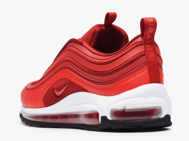 Nike WMNS Air Max 97 Ultra Gym Red - KicksOnFire.com 6bed6fc01