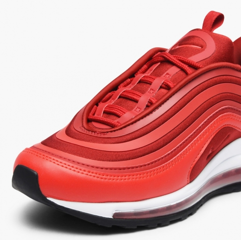 brand new 68116 9f6d9 Nike WMNS Air Max 97 Ultra Gym Red - KicksOnFire.com