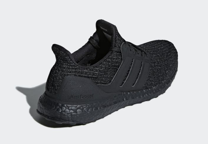 c92228181b690 adidas Ultra Boost 4.0 Triple Black - KicksOnFire.com