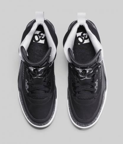 4a2eee63e2f8 Air Jordan Spizike - Oreo - KicksOnFire.com