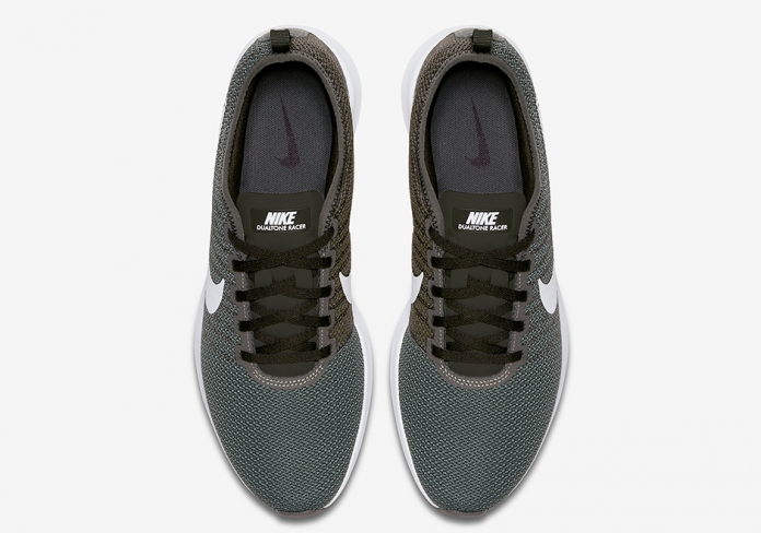 info for 51869 c9df8 Nike Dualtone Racer Gorge Green. Buy Now From 89