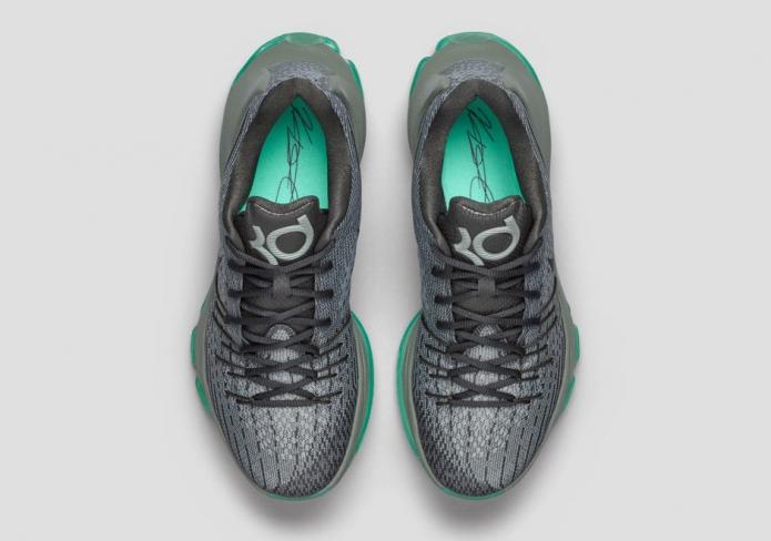 50f0fba77ce5 Nike KD 8 - Hunt s Hill Night - KicksOnFire.com