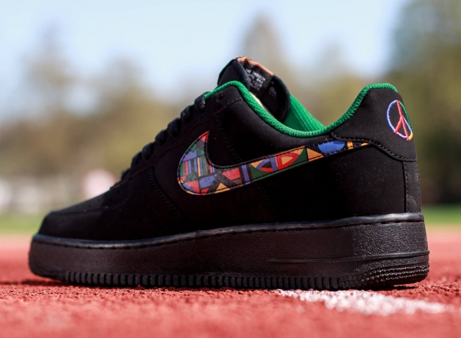Nike Air Force 1 Low Urban Jungle Gym