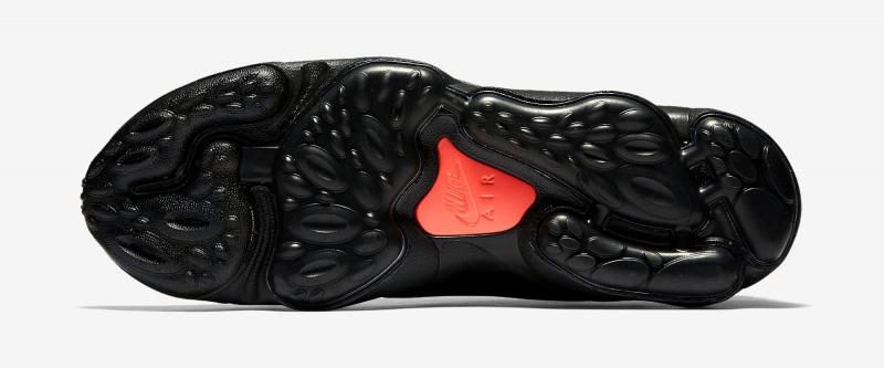 c6ad3f8174ee Nike Zoom Spiridon Ultra Triple Black - KicksOnFire.com