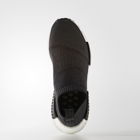 on sale 83635 23ebf adidas NMD City Sock - Winter Wool - KicksOnFire.com