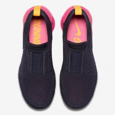 0b7e983e298 Nike WMNS Air VaporMax Moc 2 Pink Blast - KicksOnFire.com