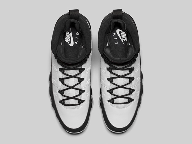 brand new 1f8b4 54221 Air Jordan 9 Space Jam - KicksOnFire.com
