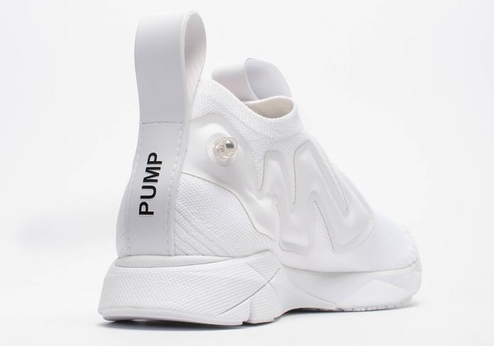 Reebok Pump Supreme UltraKnit Triple White - KicksOnFire.com 90f3de7e3