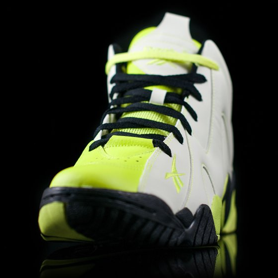 Reebok Kamikaze 2 - Glow In the Dark. Buy Now From  100 7fc9046ec