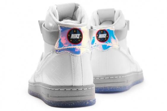 100% authentic 61c32 878e5 Nike Air Force 1 Downtown Hi LW QS - Astronaut - KicksOnFire.com