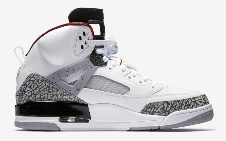 half off 40d93 47d18 Jordan Spizike White Cement - KicksOnFire.com