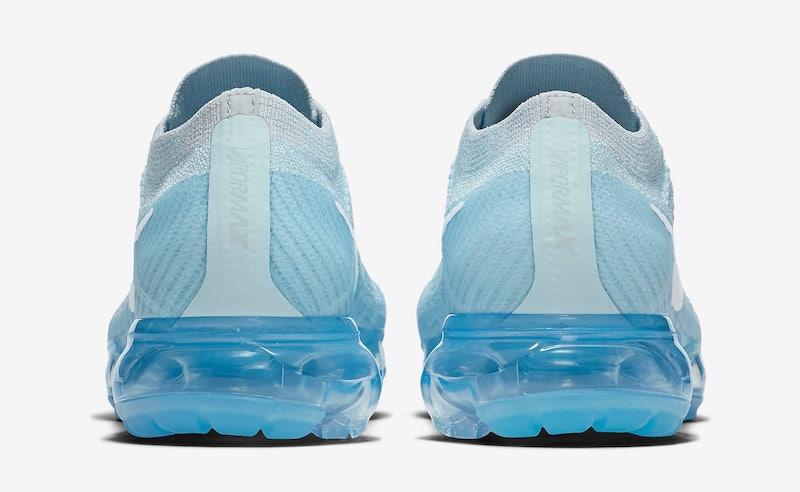 Nike WMNS Air VaporMax Glacier Blue