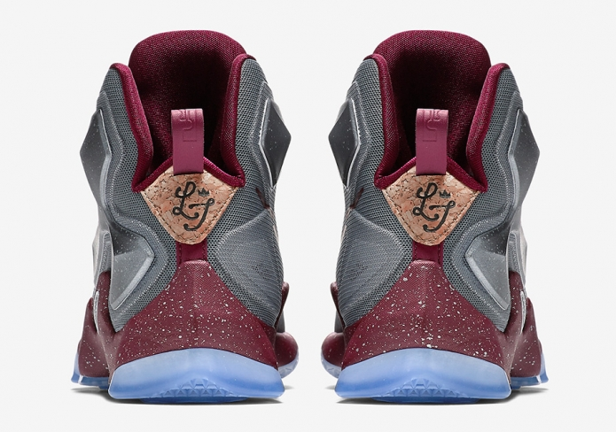 finest selection 5cefe 1a1ab ... low price nike lebron 13 opening night 319b8 6096d