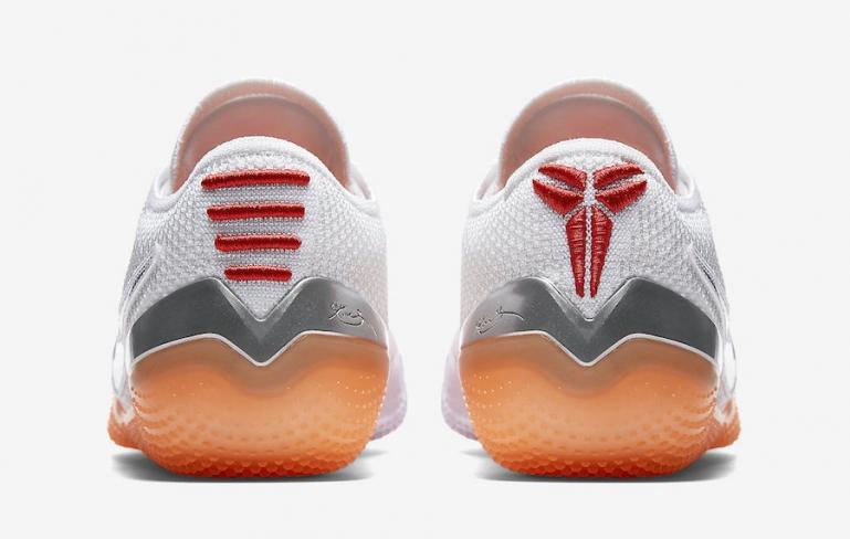 d59697f4bfeb Nike Kobe AD NXT 360 Infrared - KicksOnFire.com