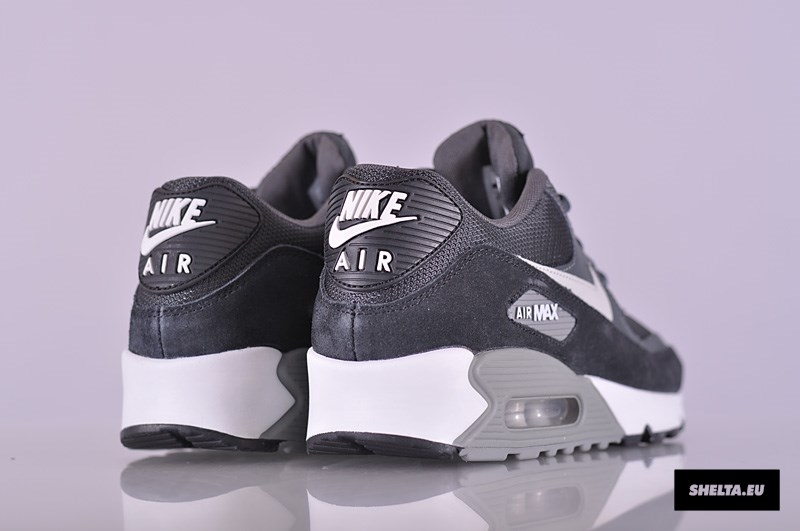 premium selection 60756 b7058 Nike Air Max 90 Essential Anthracite - KicksOnFire.com