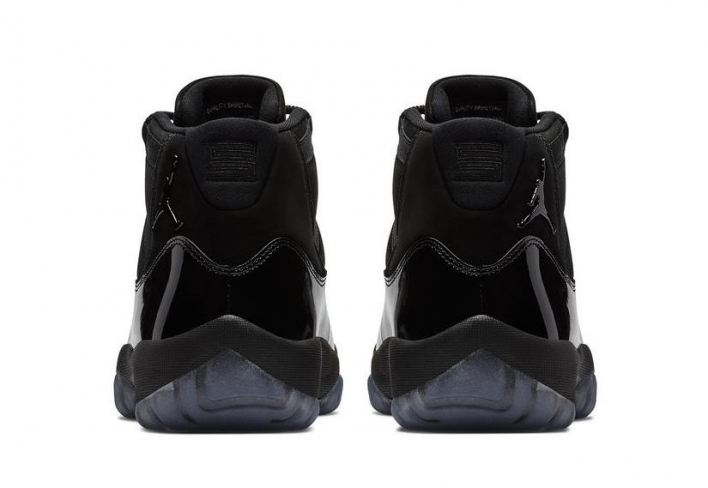 Air Jordan 11 Cap And Gown. Buy Now From  358 951f99ace39