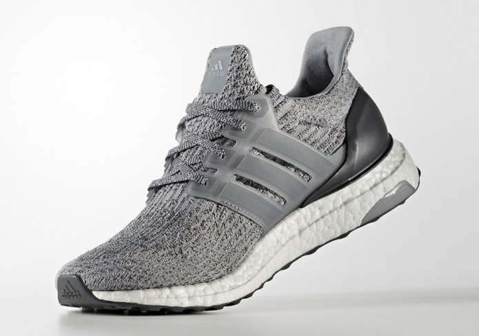786f2ba4391 adidas Ultra Boost 3.0 Mystery Grey. Buy Now From  174 · Want. WANTS. 223.  COLOR. Mystery Grey Core Black-Running White